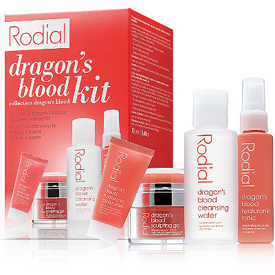Rodial Online Only Dragons Blood Discovery Kit