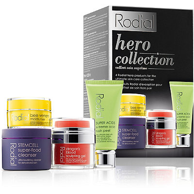 Online Only Heroes Collection Kit