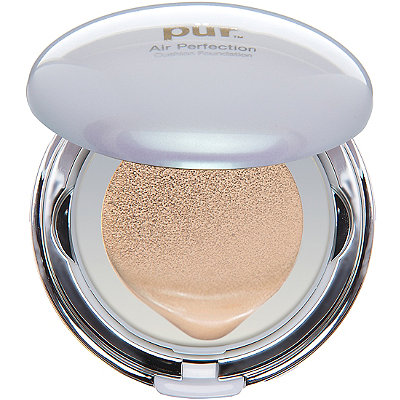 PÜR Air Perfection Cushion Foundation SPF 50 w%2F Full Size Refill