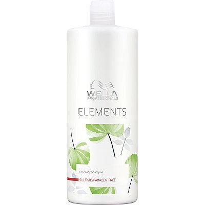 WellaElements Renewing Shampoo