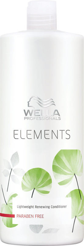 wella elements lightweight renewing conditioner ulta beauty