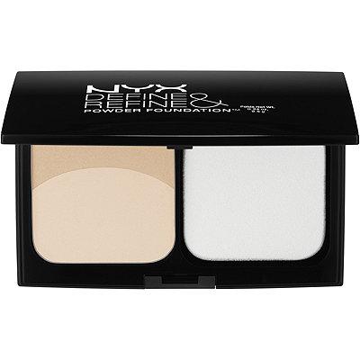 Nyx CosmeticsDefine %26 Refine Powder Foundation
