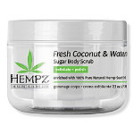 Online Only Fresh Coconut %26 Watermelon Sugar Body Scrub