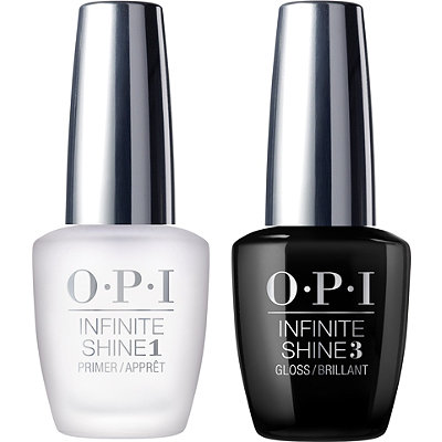 Infinite Shine ProStay Primer & Gloss Duo