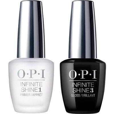 OPIInfinite Shine ProStay Primer %26 Gloss Duo