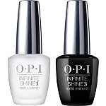 OPIInfinite Shine Duo Pack
