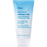 BlissFREE deluxe sample Makeup Melt w/any Bliss purchase
