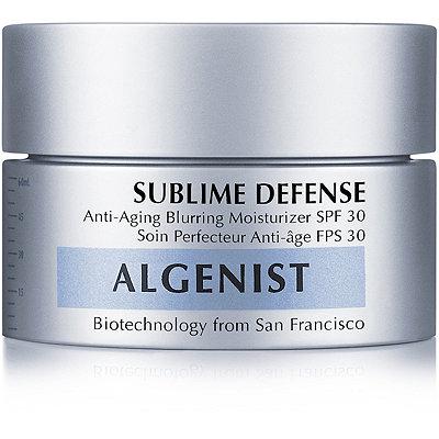 Sublime Defense Moisturizer SPF 30