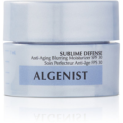 Algenist FREE Sublime Defense Moisturizer w%2F any Algenist purchase