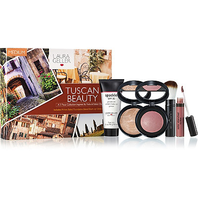 Laura Geller Tuscan Beauty 5 Pc. Collection