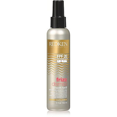 RedkenFrizz Dismiss Smooth Force