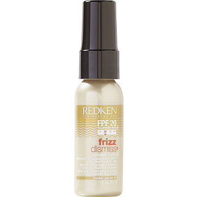 Travel Size Frizz Dismiss Smooth Force Lightweight Spray