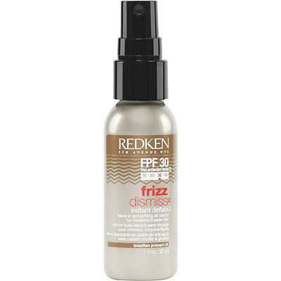 Redken Travel Size Frizz Dismiss Instant Deflate