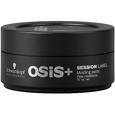 Osis+Online Only Session Label Molding Paste