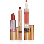 Mally BeautyBare It All Lip 3 PC Lip Kit
