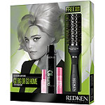 RedkenOnline Only Get the Look: Glam Volume