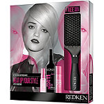 RedkenOnline Only Get the Look: Hollywood Waves