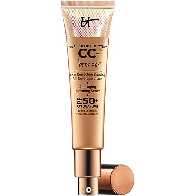 It Cosmetics Your Skin But Better CC%2B Bronzer