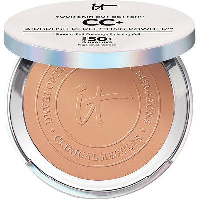 It Cosmetics x ULTA Airbrush Powder Wand Brush #108 by IT Cosmetics #3