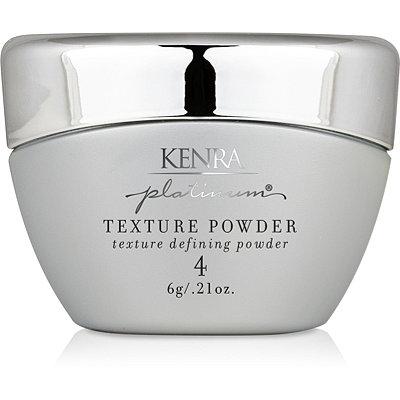 Kenra ProfessionalPlatinum Texture Powder 4