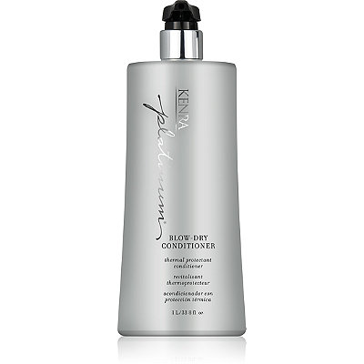 Kenra Professional Platinum Blow-Dry Conditioner