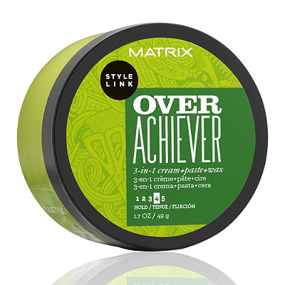 Style Link Perfect Over Achiever 3-In-1 Cream Paste Wax