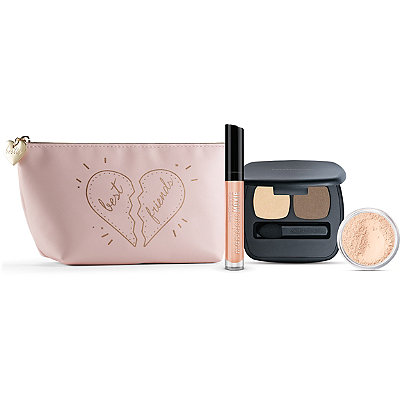BareMinerals I Love My Best Friend 4 Pc Set