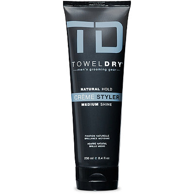 TowelDryTD Natural Hold Crème Styler