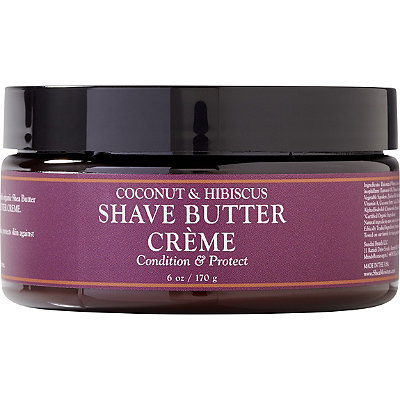 SheaMoisture Coconut %26 Hibiscus Shave Butter Cr%C3%A8me