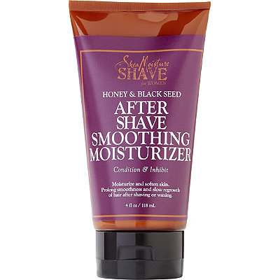 SheaMoisture Honey %26 Black Seed After Shave Smoothing Moisturizer