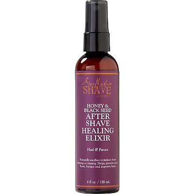 SheaMoisture Honey %26 Black Seed After Shave Healing Elixir