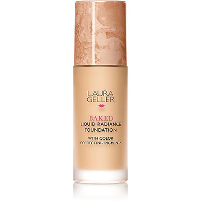 Laura Geller Baked Liquid Radiance Foundation