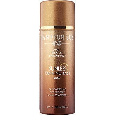 Hampton SunSunless Tanning Mist