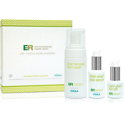 CoolaOnline Only ER+ 3 Pc Travel Kit