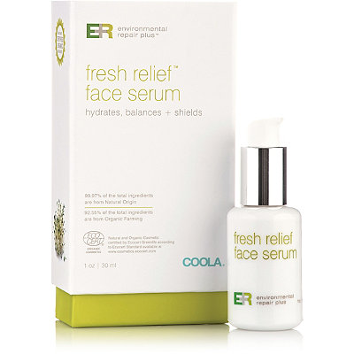 CoolaOnline Only ER%2B Fresh Relief Face Serum