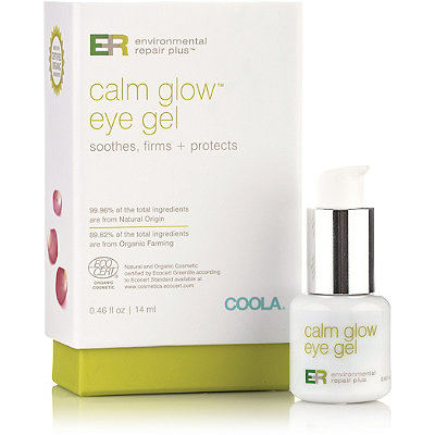 Online Only ER+ Calm Glow Eye Gel