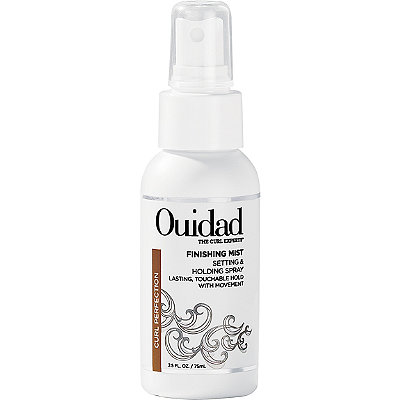Ouidad FREE Finishing Mist Setting %26 Holding Spray w%2Fany %2425 Ouidad purchase