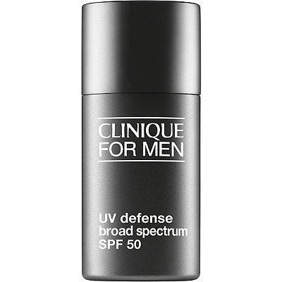 Clinique Clinique For Men UV Defense Broad Spectrum SPF 50