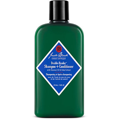 Jack Black Double-Header Shampoo %2B Conditioner