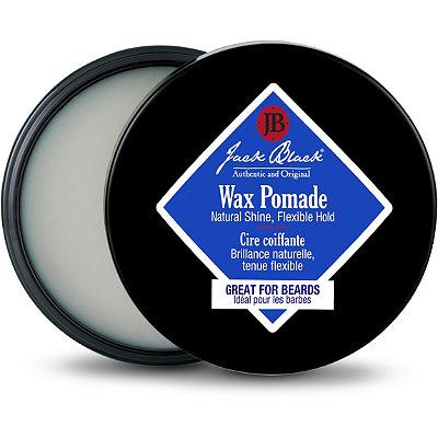 Wax Pomade