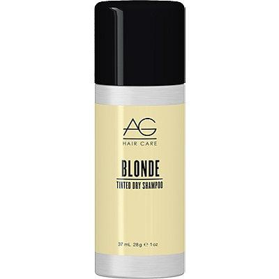 Travel Size Blonde Dry Shampoo