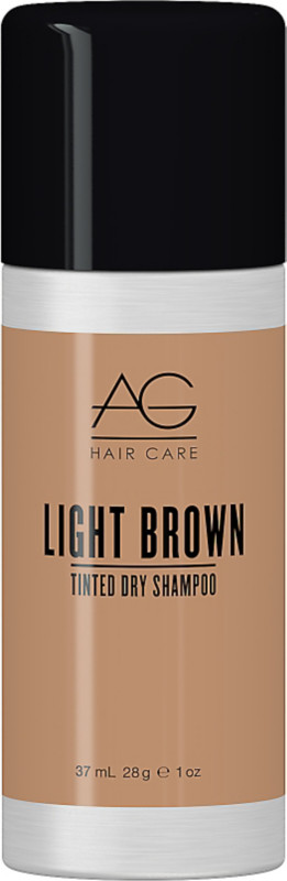 Travel Size Light Brown Dry Shampoo by Ag Hair