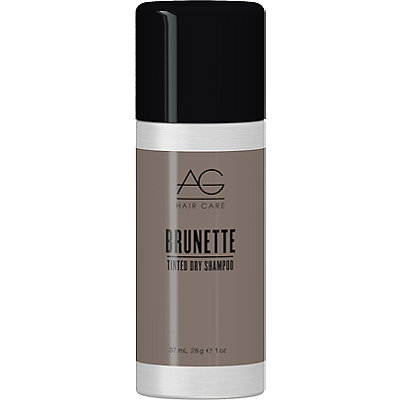 Travel Size Brunette Dry Shampoo