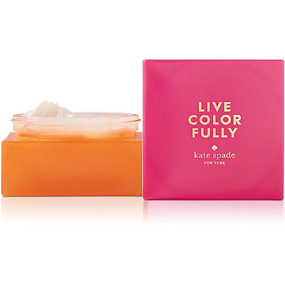 Online Only Live Colorfully Body Cream