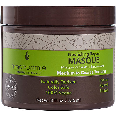 Macadamia ProfessionalNourishing Moisture Masque