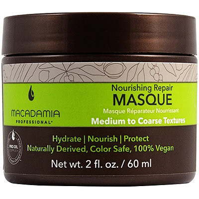 Macadamia Professional Travel Size Nourishing Moisture Masque