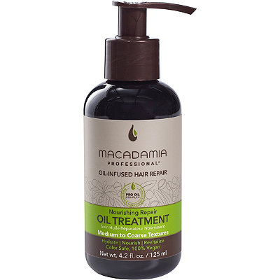 Macadamia ProfessionalNourishing Moisture Oil Treatment