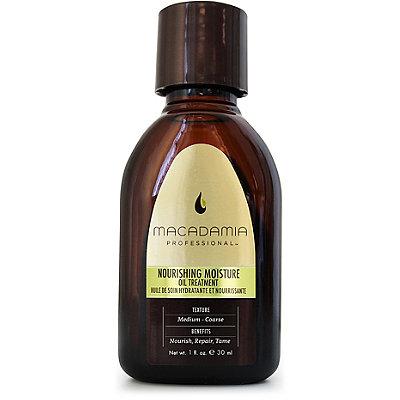 Macadamia ProfessionalTravel Size Nourishing Moisture Oil Treatment