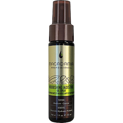 Macadamia ProfessionalTravel Size Nourishing Moisture Oil Spray