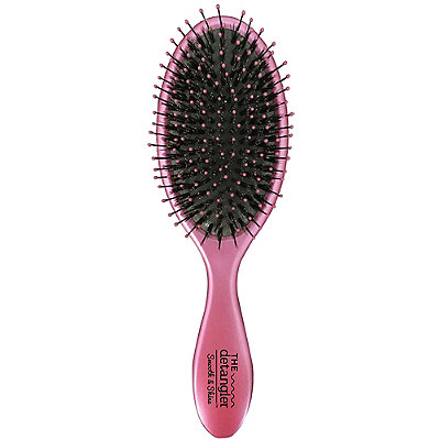 Lifestyle Products The Detangler Smooth & Shine Brush